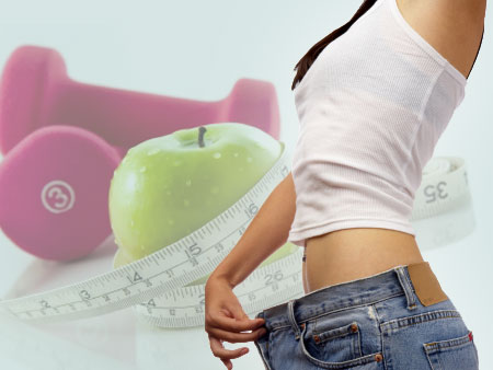 How to succeed at weight loss once and for all.