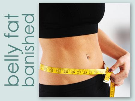 Beware of Belly Fat: It's Hazardous to Your Health.