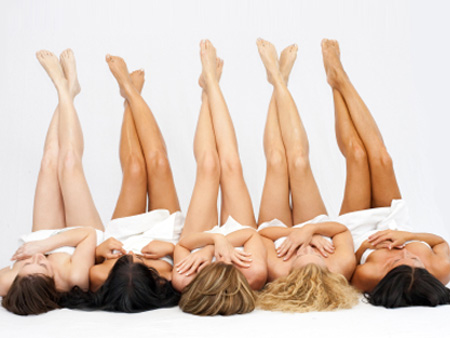 5 Leading Laser Hair Removal Treatments