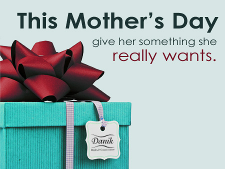 What do Moms want most?