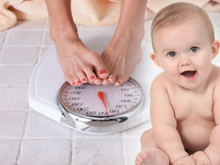 Tips for Getting Back into Shape after Pregnancy