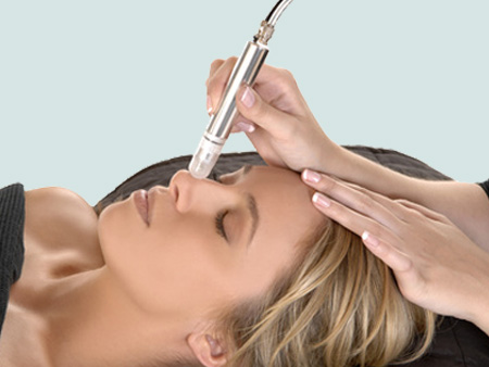 10 Reasons to Choose Microdermabrasion Skin Resurfacing